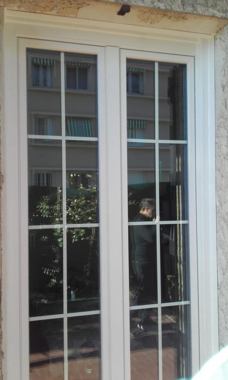 Maxima Porte e  finestre Foto