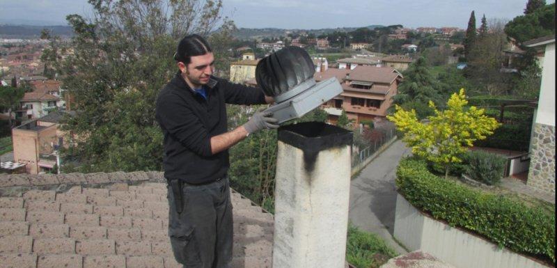 Mister Spazzacamino Foto 10