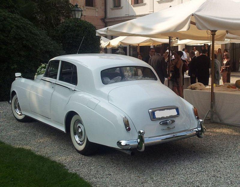 Noleggio limousine toscana Foto