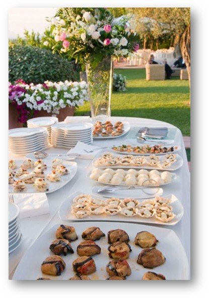 PIELLE CATERING E BANQUETING SRL Foto 11