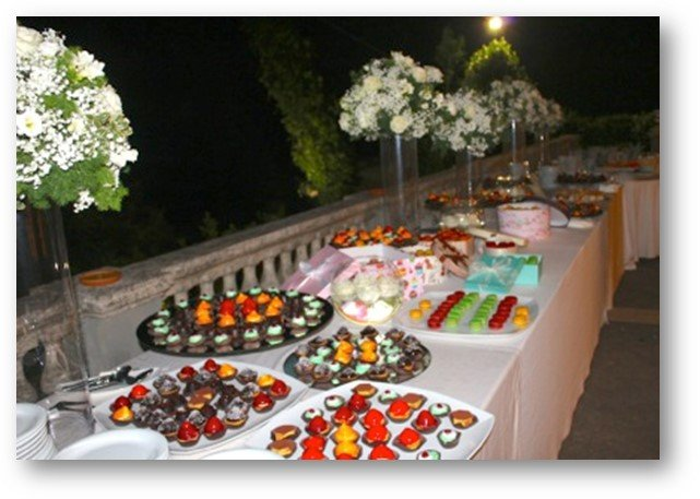 PIELLE CATERING E BANQUETING SRL Foto 12