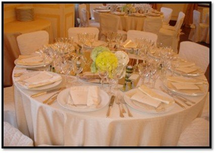 PIELLE CATERING E BANQUETING SRL Foto 1