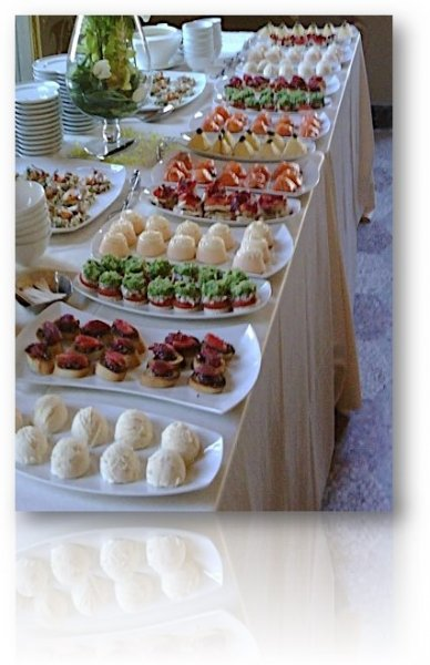 PIELLE CATERING E BANQUETING SRL Foto 2