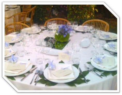 PIELLE CATERING E BANQUETING SRL Foto 3