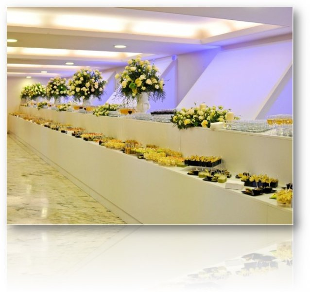 PIELLE CATERING E BANQUETING SRL Foto 6