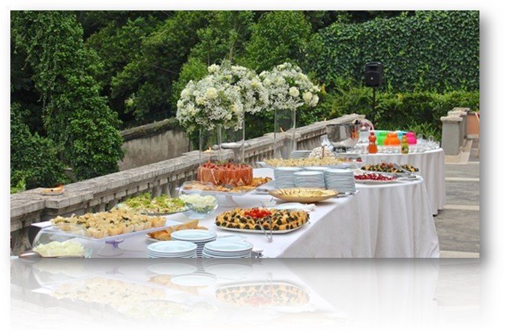 PIELLE CATERING E BANQUETING SRL Foto 7