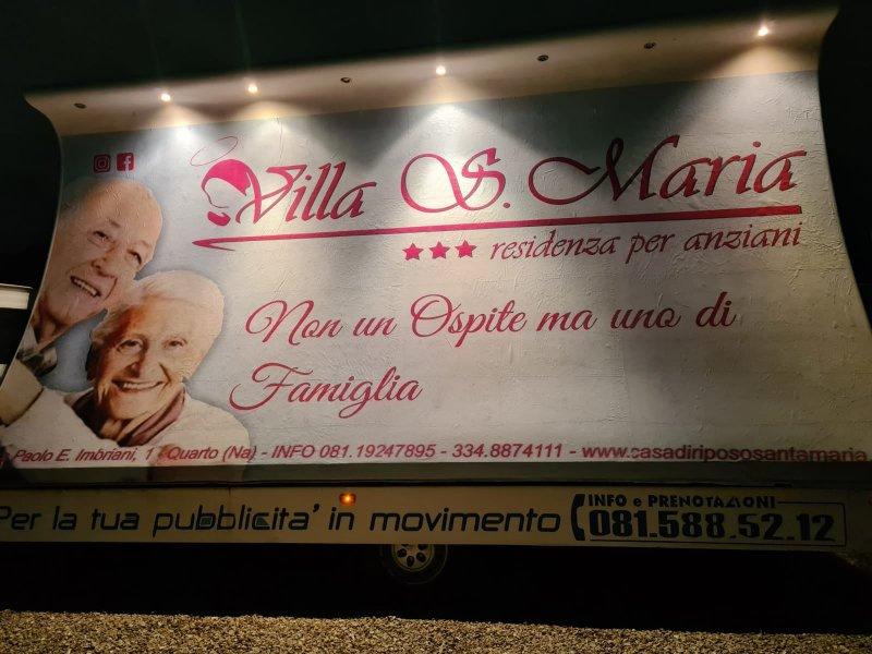 RESIDENZA PER ANZIANI VILLA SANTA MARIA  Foto