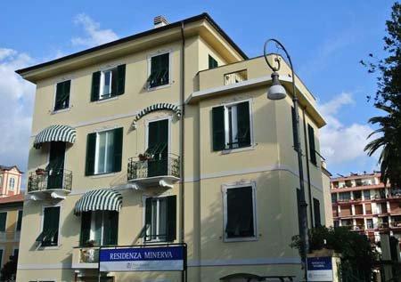 Residenze Anni Azzurri Foto 5