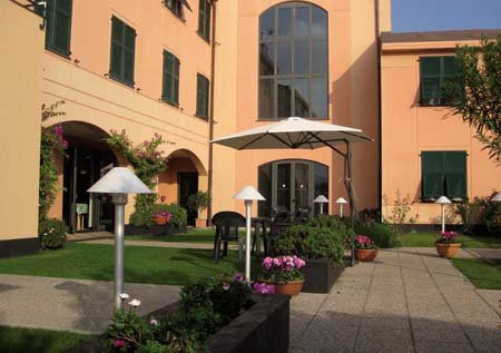 Residenze Anni Azzurri Foto 8