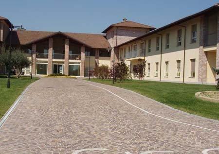 Residenze Anni Azzurri Foto 9