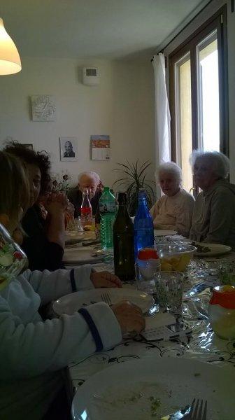 Residenza di Via Dei Salici Foto 16