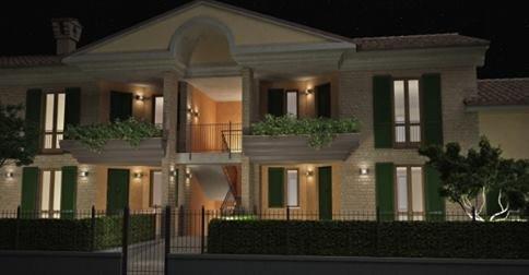 Residenza di Via Dei Salici Foto 17