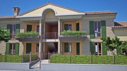 Residenza di Via Dei Salici Foto 1