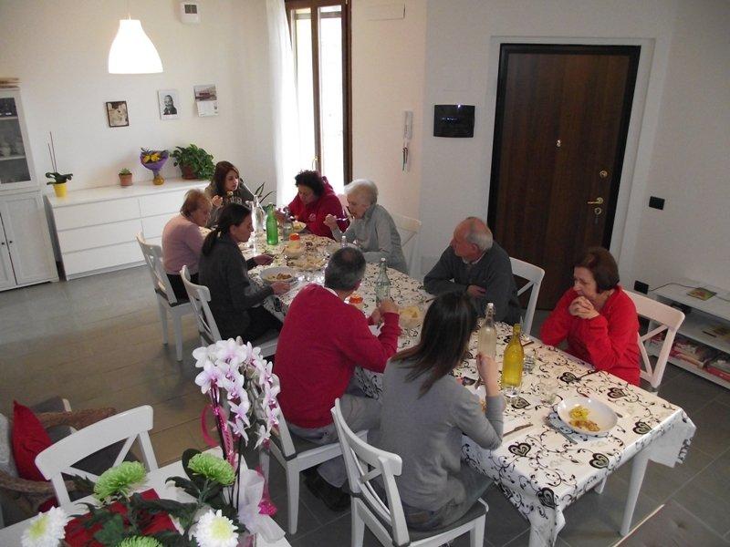 Residenza di Via Dei Salici Foto 7