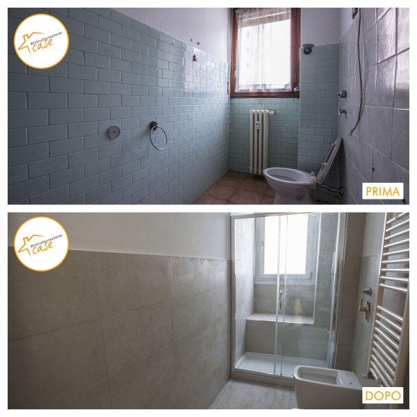 Ristrutturazione Case Milano Foto 6