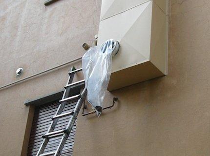 Servizio Spazzacamini Foto 7