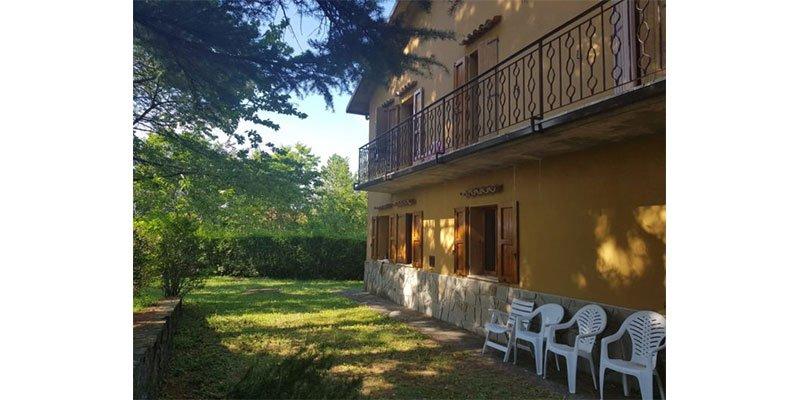 Villa al Bosco Foto