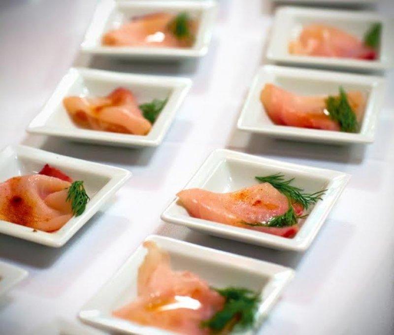 Zamberletti Catering Foto