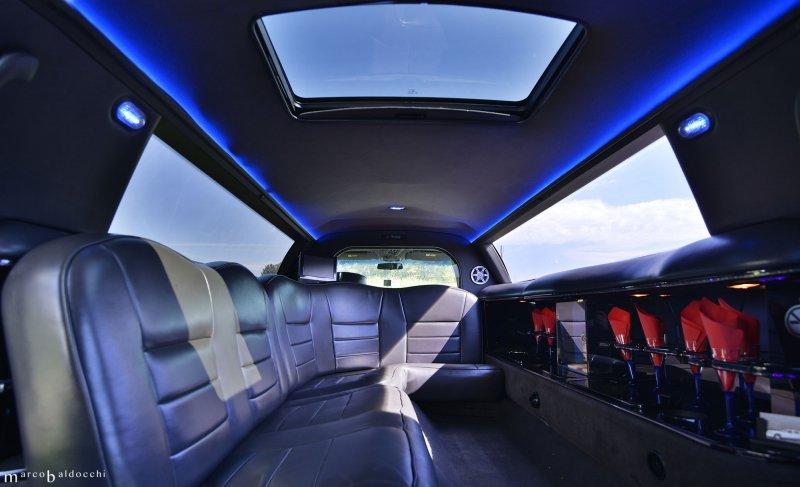 limousine service lucca Foto 4