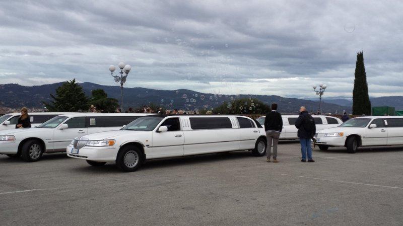 limousine service lucca Foto 9