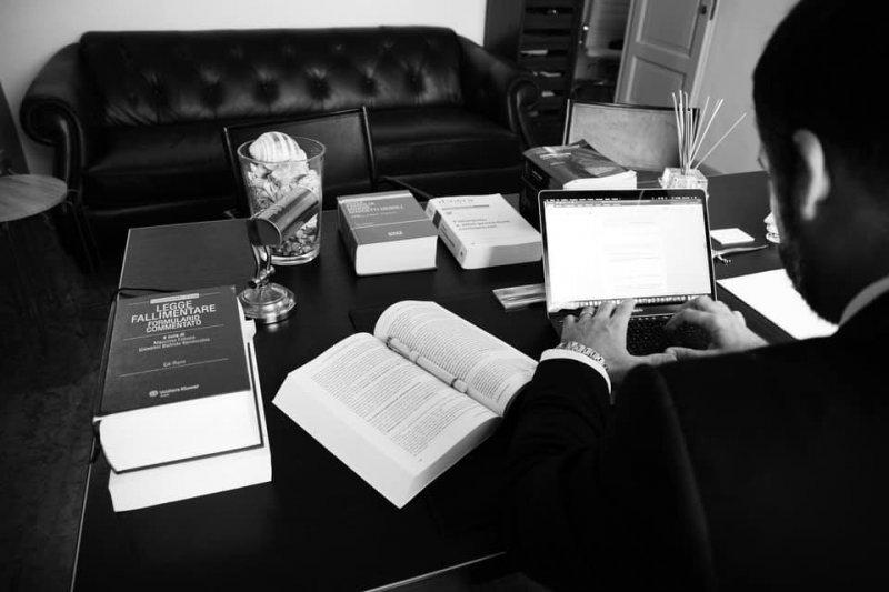 studio legale Caltagirone  Foto