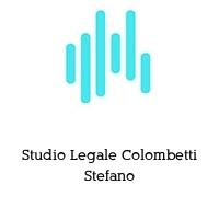 Studio Legale Colombetti Stefano