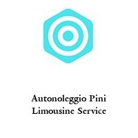 Autonoleggio Pini Limousine Service