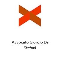 Avvocato Giorgio De Stefani