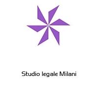 Studio legale Milani