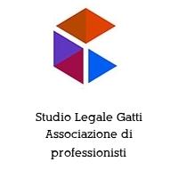 Studio Legale Gatti Associazione di professionisti