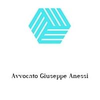 Avvocato Giuseppe Anessi