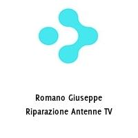 Romano Giuseppe Riparazione Antenne TV