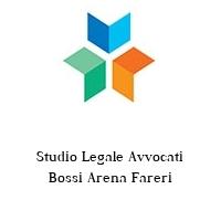 Studio Legale Avvocati Bossi Arena Fareri