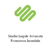 Studio Legale Avvocato Francesco Inandolo