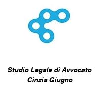 Studio Legale di Avvocato Cinzia Giugno