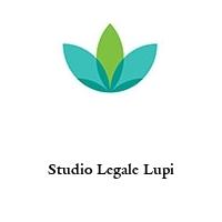 Studio Legale Lupi