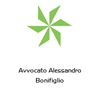 Avvocato Alessandro Bonifiglio
