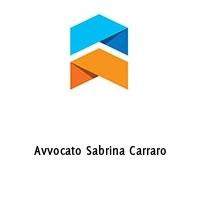 Avvocato Sabrina Carraro