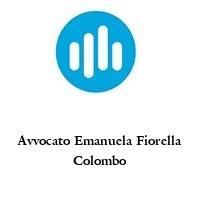 Avvocato Emanuela Fiorella Colombo
