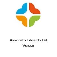 Avvocato Edoardo Del Versco