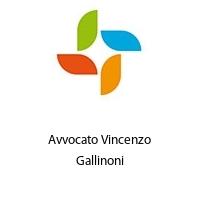 Avvocato Vincenzo Gallinoni