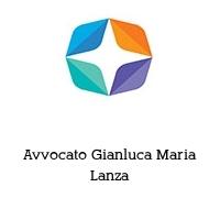 Avvocato Gianluca Maria Lanza