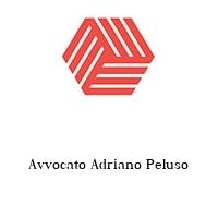 Avvocato Adriano Peluso