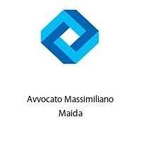 Avvocato Massimiliano Maida