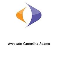 Avvocato Carmelina Adamo