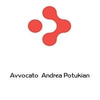 Avvocato  Andrea Potukian