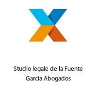 Studio legale de la Fuente Garcia Abogados