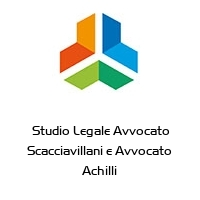 Studio Legale Avvocato Scacciavillani e Avvocato Achilli