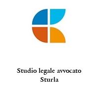Studio legale avvocato Sturla