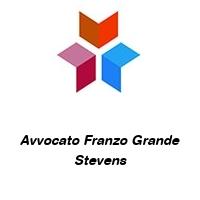 Avvocato Franzo Grande Stevens